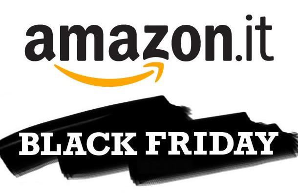 Black Friday Amazon italia 2017 - Migliori Offerte Robot Aspirapolvere e Lavapavimenti