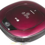 LG VR64701LVMP HomBot 3.0