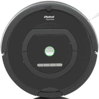 Miglior Roomba: Roomba 770