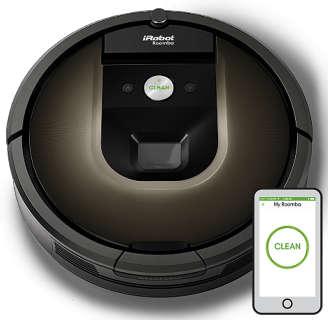 Roomba 980