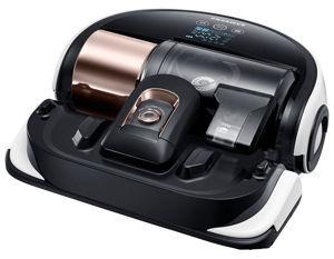 Samsung VR20F9050UW POWERbot - il motore