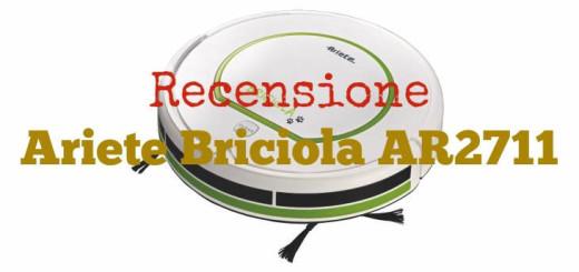 Ariete Briciola AR2711 - Recensione