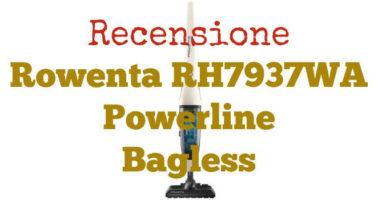 Rowenta RH7937WA PowerLine, Ottimo Acquisto