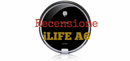 Recensione ILIFE A6