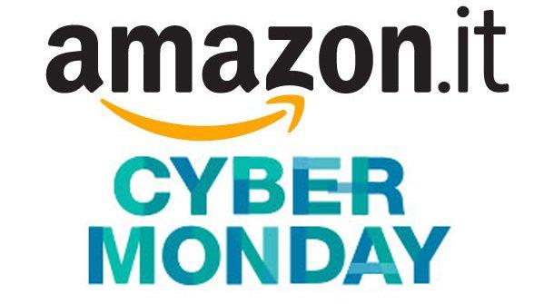 Cyber Monday Amazon.it Italia 2017 - le Migliori Offerte di Robot Aspirapolvere e Lavapavimenti