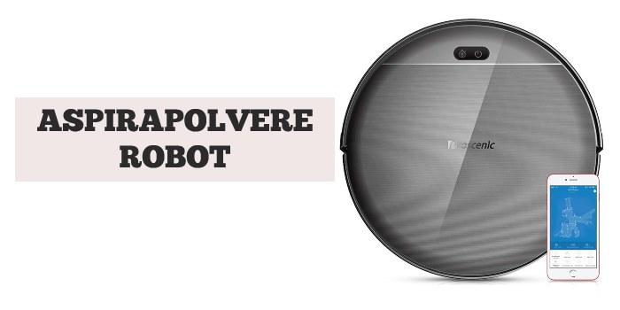 Rendi Smart le tue Pulizie: Gli Aspirapolvere robot